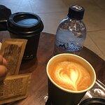 صورة فوتوغرافية لـ مقهى و محمصة مَدّ