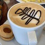 صورة فوتوغرافية لـ La Poire Cafe