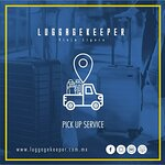Luggage Keeper Foto