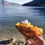 Erik's Fish and Chips照片