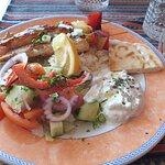 Valokuva: Ravintola Boka