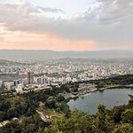 Tbilisi Lakes and Sightseeing tour