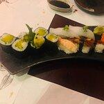 صورة فوتوغرافية لـ Sushi