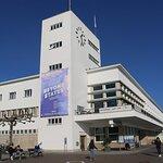Visit to the Zeppelin Museum Friedrichshafen