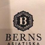 Berns Asiatiska照片