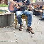 Bilde fra Agora Bar & Cafe
