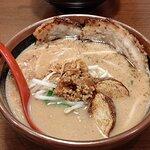 北海道味噌ラーメン2