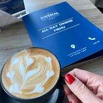 صورة فوتوغرافية لـ Imperial Cafe
