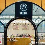 صورة فوتوغرافية لـ Ana Restaurant