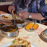 Photo de Curry Palace