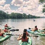 2 Hour River Scavenger Hunt in Downtown Nashville - Group of 6+