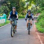 BLive Ebike Tour- Saipem