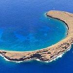 Molokini Crater plus Turtle Town Snorkeling 4-hour Tour