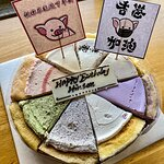 Holam Bakery照片
