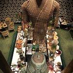 Ảnh về Nhà Hàng Chay Sadhu