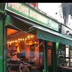 صورة فوتوغرافية لـ Patogh Restaurant