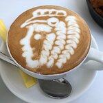 牧羊少年咖啡.茶.酒馆照片