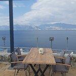 Lara Marin Restaurant resmi