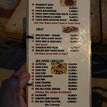 Jahazi Restaurants Foto
