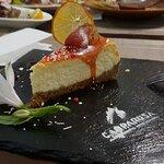 Фотография Carparosa Restaurant