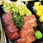 Bilde fra Prestige Sushi & Catering