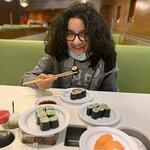 صورة فوتوغرافية لـ Yo Sushi