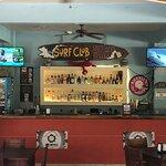 Surf Club Bar & Grill