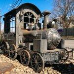 Foto de Rusty Rail Brewing Company