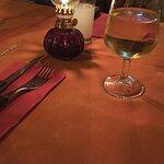 Hanzade Terrace Restaurant resmi