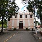 Igreja Matriz Nossa Senhora do Bonsucesso