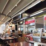 صورة فوتوغرافية لـ Tatseven Restaurant