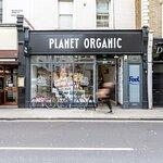 صورة فوتوغرافية لـ Planet Organic