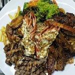 Foto Me'nate Steak Hub