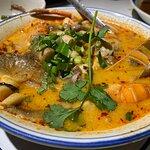 Ann Mamma Thai kitchen by 張秀玲照片