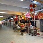 ภาพถ่ายของ Chinatown Complex