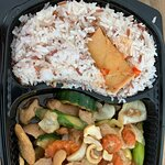 ภาพถ่ายของ Red Mango Restaurant Triesen
