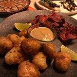 Photo de Marley's Tapas Bar e Restaurante
