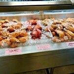 Peter's Fish Market照片