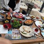 Janti Cafe & Restaurant resmi