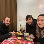 Galata Lily cafe Restaurant resmi
