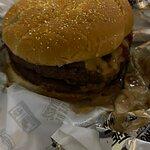 صورة فوتوغرافية لـ Buffalo Burger