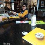 صورة فوتوغرافية لـ Cafecity Five