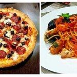 ภาพถ่ายของ Pizza My Heart At Nimman