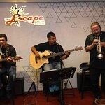 Ảnh về The Escape Bar & Cafe