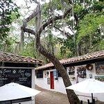 Foto de Restaurante Barichara a la Piedra