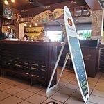 Foto de Isla Cueva Burger & Beer Bar