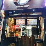Burgerman (深水埗)照片