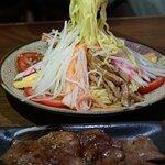 📍日式冷麵($88)