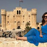 private day tour-Alexandria from Cairo/Giza hotels