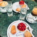 Foto di Gran Caffe Gambrinus